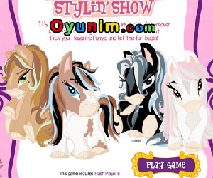 Bratz ve Pony