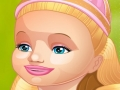Barbie Bebe�in El Bak�m�