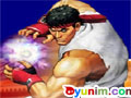Street Fighter Şampiyona