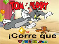 Tom ve Jerry Kovalamaca