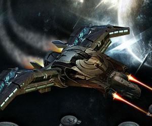 Guclu Uzay Gemisi Oyunu