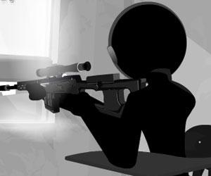 Katil Cop Adam Oyunu