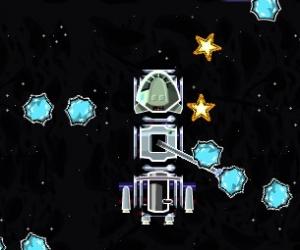 Ozel Uzay Gemisi Kusatmasi Oyunu
